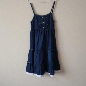 SWAK Girl's Dress